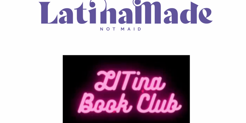 Latina Made hosts LITina Book Club