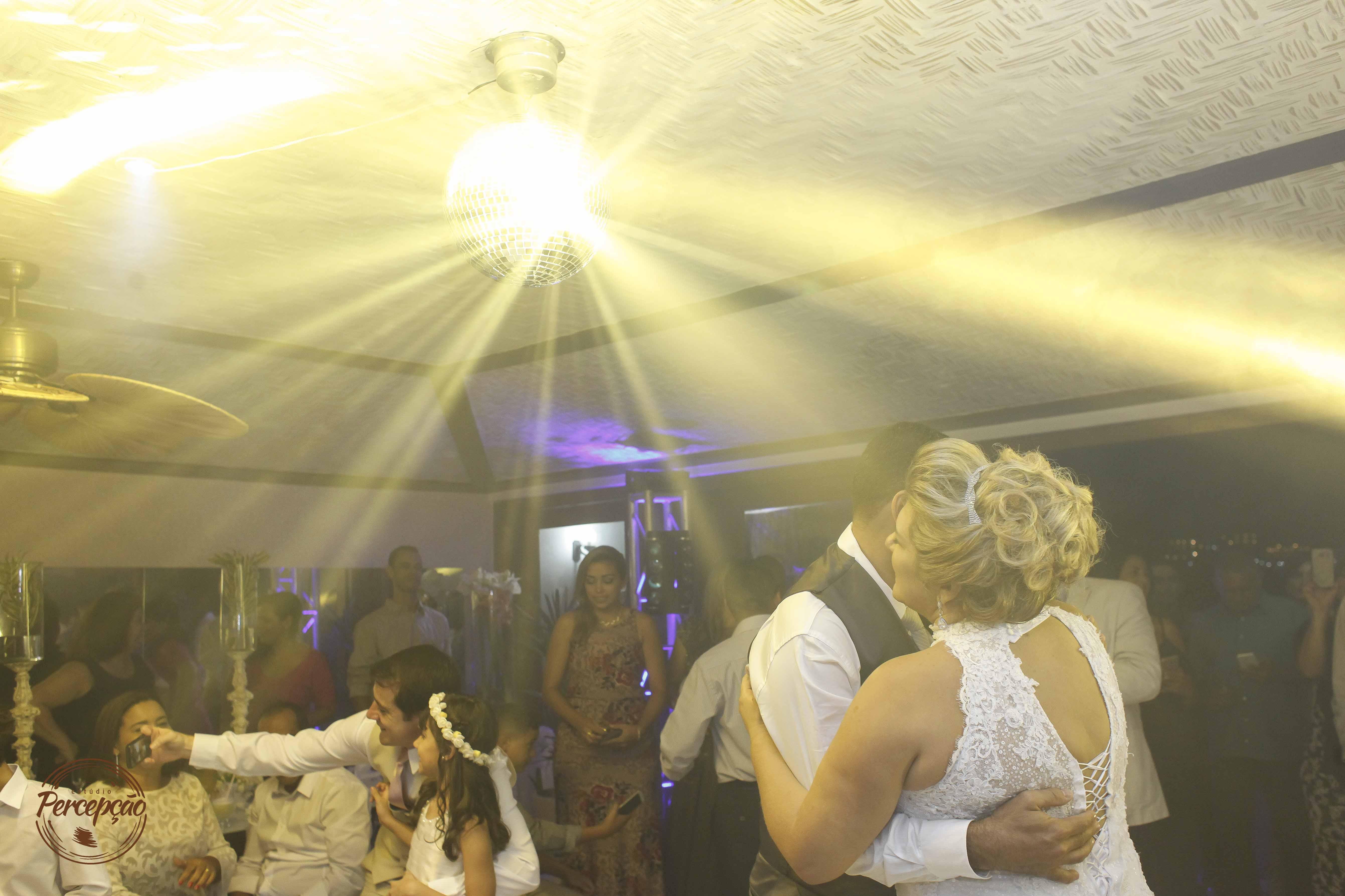 Fotográfo de casamento em São Gonçal