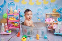 Alice hora do banho-14