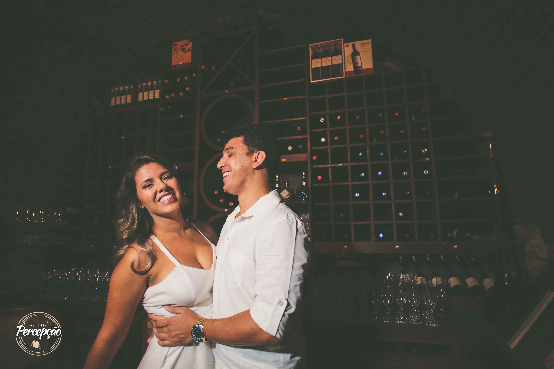 Fotógrafo de casamento em São Gonçal