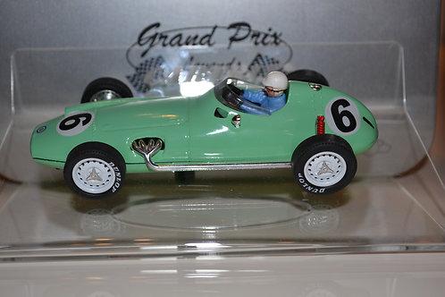 0952 BRM P25 1959 Stirling Moss #6