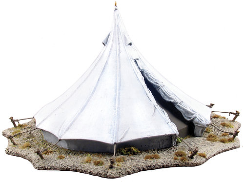 20070 - British Bell Tent