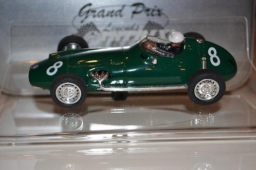 0951 BRM P25 1958 Harry Schell #8