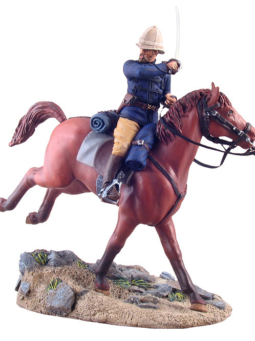 39006 - Lieutenant Coghill 1st Bn. 24th Regiment, 1879