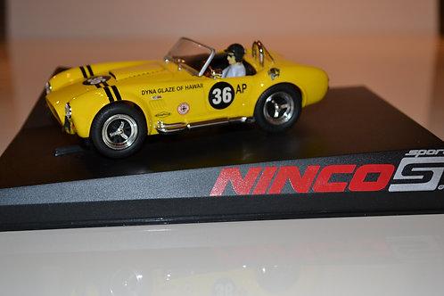 Ninco 50561 AC Cobra