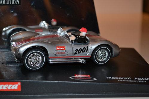 Carrera 25448 Evolution Maserati