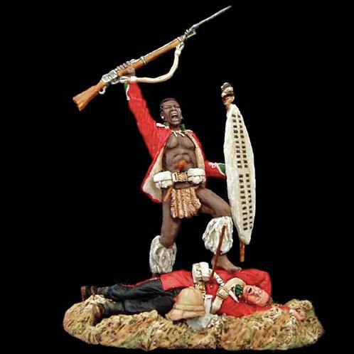 Zulu Triumphant