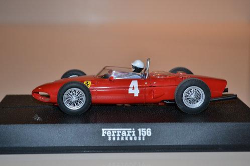 Scalextric C2662 Maserati 250F 'Jean Behra' #4