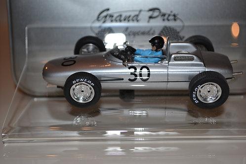 0970 Porsche 804 1962 Dan Gurney #30