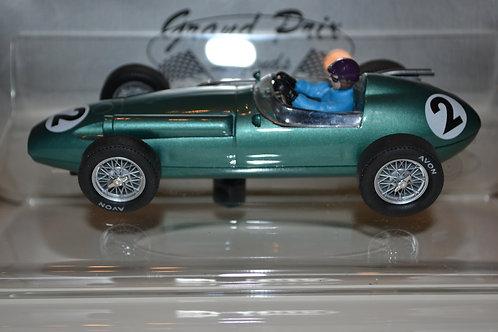 0925 Aston Martin DBR4 1959 Roy Salvadore #2