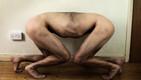 Ricardo Sleiman, A Contemporary Artist with Primitive and Erotic Undertones.