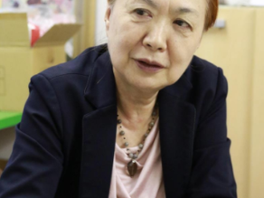 (2020.9.21)【トピックス~産経新聞「TOKYOまち・ひと物語」で代表理事大谷恭子が、若草プロジェクト、まちなか保健室について話しました。