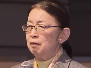 (2019.4.4開催) 【トピックス~ TBS「NEWS23」に村木厚子が出演し、若草プロジェクトについて語りました。】