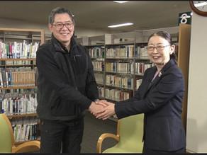 (2020.4.11)【トピックス~ NHKEテレ、4月11日午後10時からの「SWITCHインタビュー 達人達(たち)」 に村木厚子が出演し、若草プロジェクトについて語ります。】