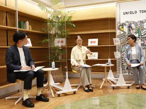 国際女性デー記念 スペシャルトークイベント レポートのご報告