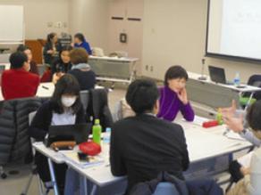 (2018.2.21) 【トピックス~ 毎日新聞大阪夕刊の「特集ワイド」に村木厚子代表呼びかけ人が登場し、若草プロジェクトについて語りました。】