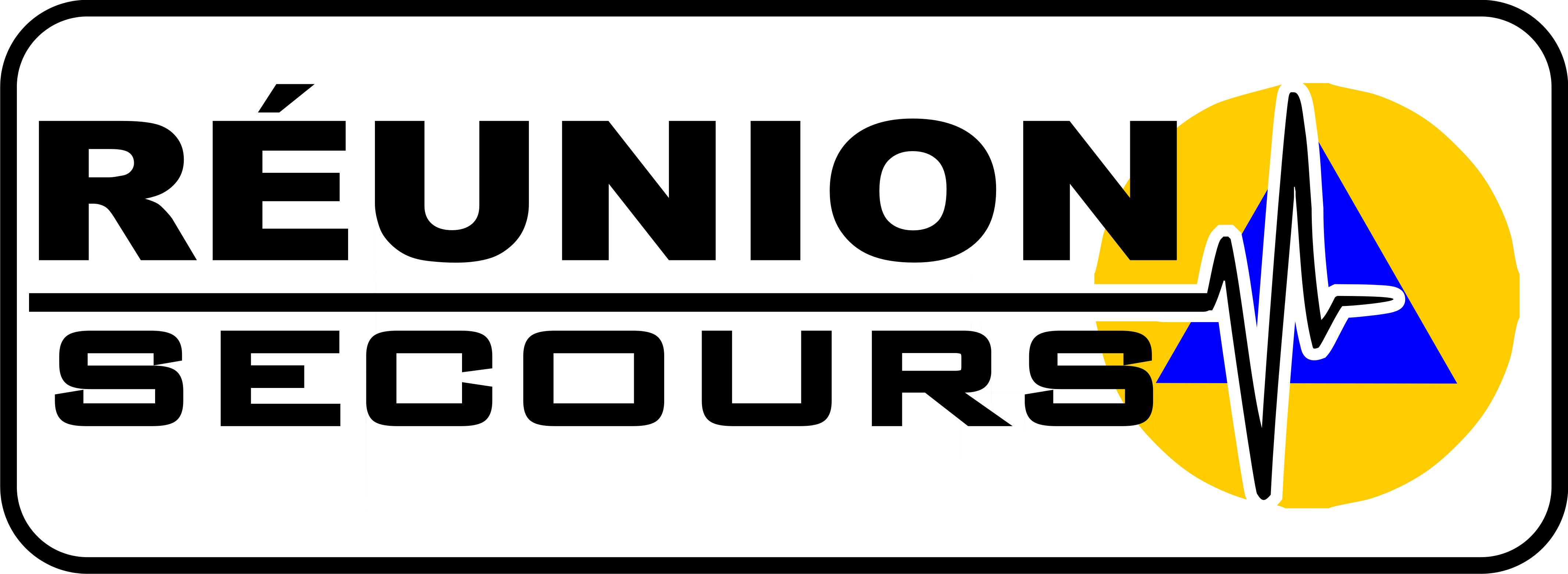 logo Réunion Secours