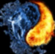piedmont bodywork logo yin yang