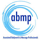 ABMP Logo - Bodyworkers & Professionals