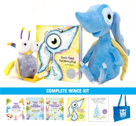 Complete Wince SEL Kit