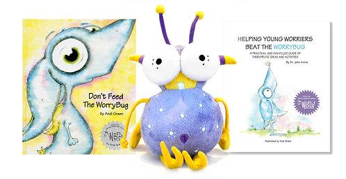 Beat The WorryBug® Kit