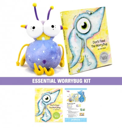 The WorryBug® Essential Kit