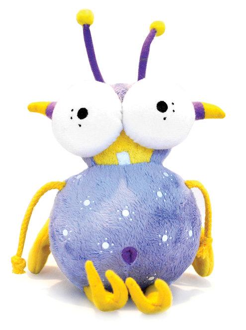The WorryBug® Plush