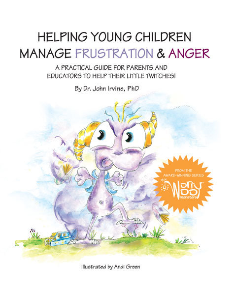 Helping Young Children Manage Frustration and Anger