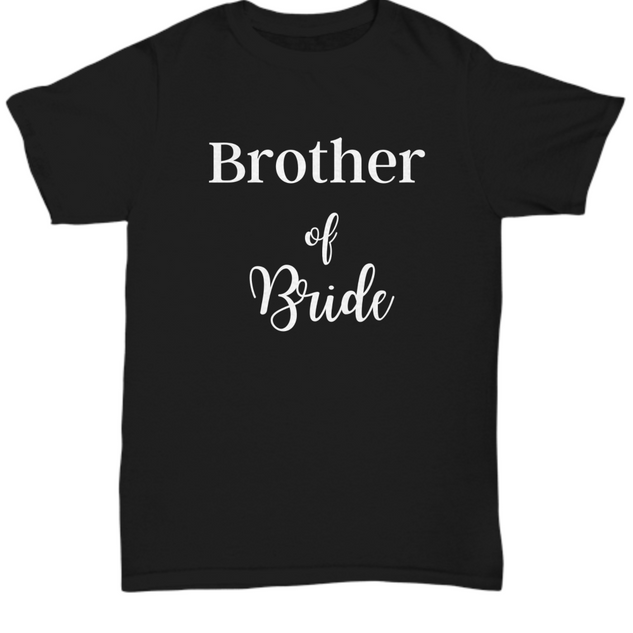 Brother Of Bride