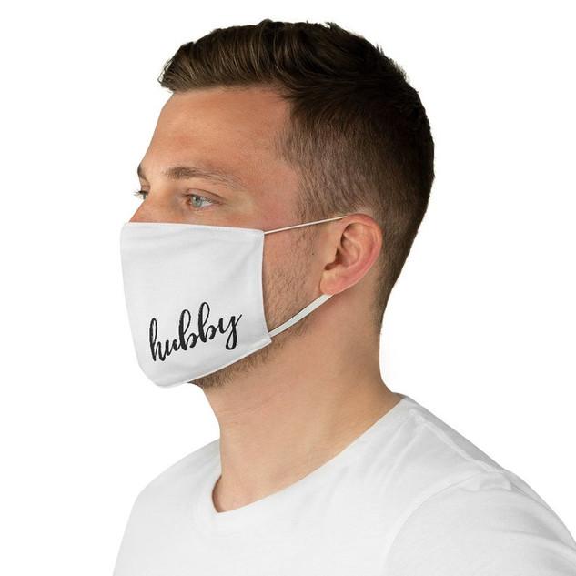 Hubby Mask