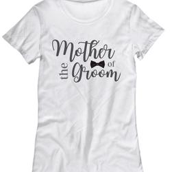 Mother of the Groom (tie)