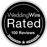 weddingwire-rated-badge-for-100-reviews.