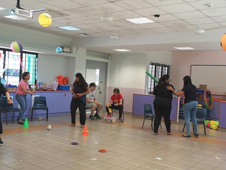 Teachers Workshop with MOE Kindergarten @ Kranji