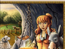 Day 8 - Caverna: The Cave Farmers