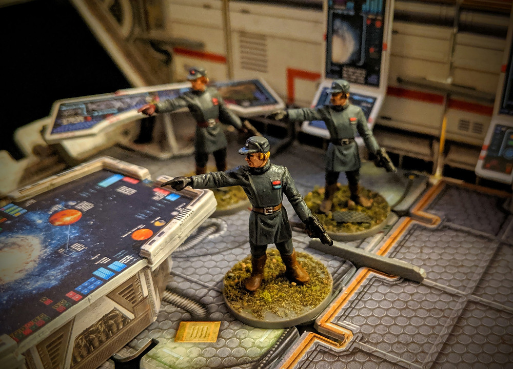 Imperial Assault - Imperial Assault