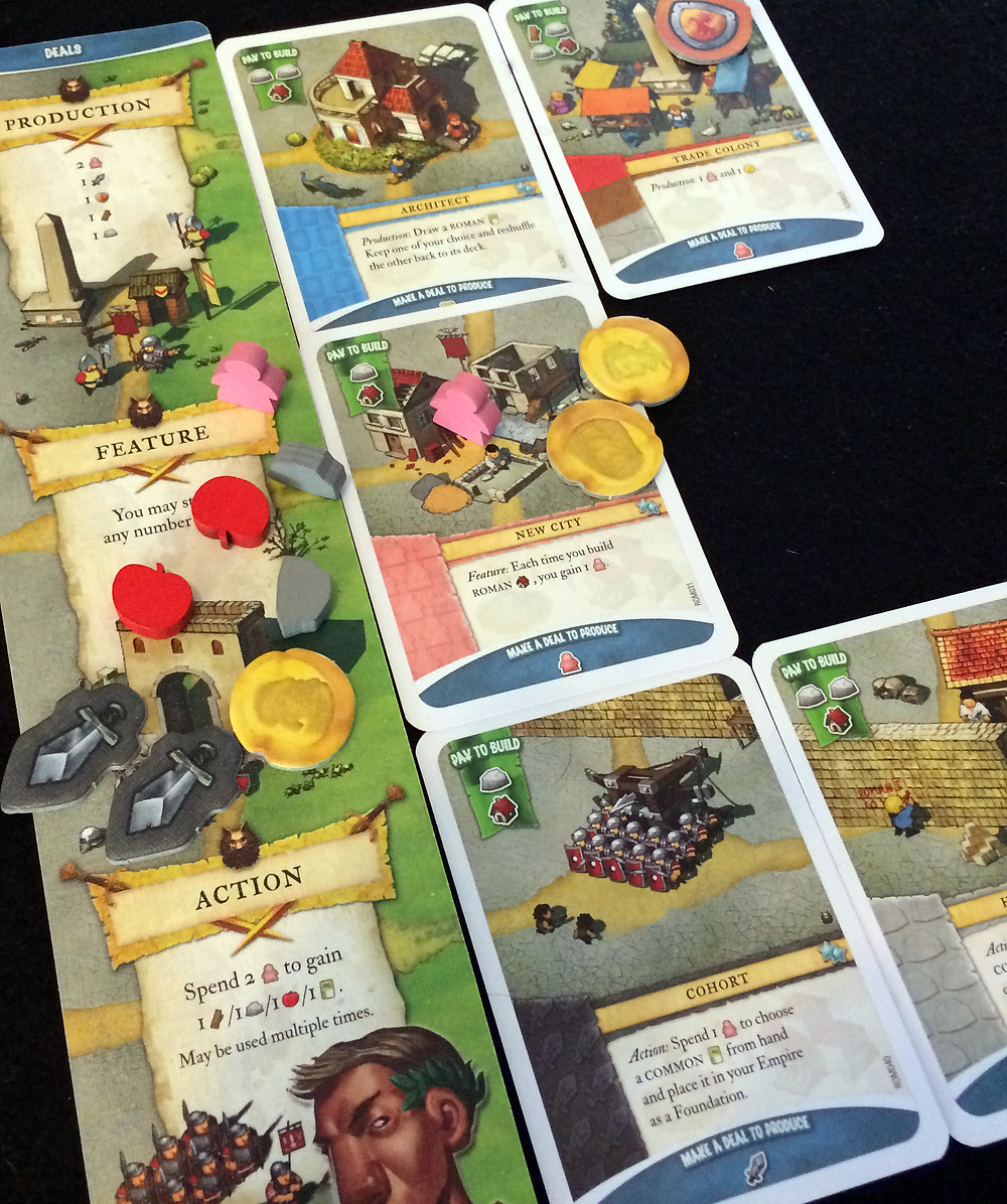 Imperial Settlers - Portal Games