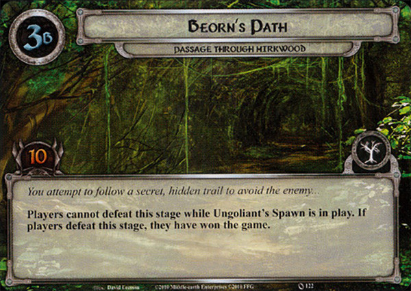 Beorn's Path