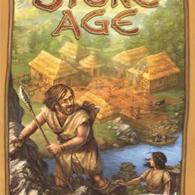 Game Night Reviews - Stone Age