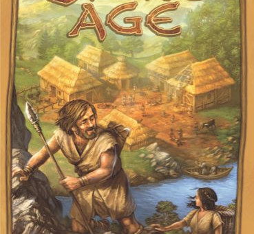 Game Night Reviews - Stone Age