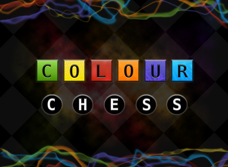 Colour Chess & Lure