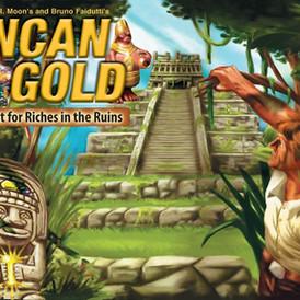 Game Night Reviews: Incan Gold
