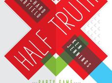 Day 3: Half Truth