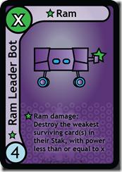 Ram Leader Bot