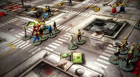Day 8 - Zombicide (2019)