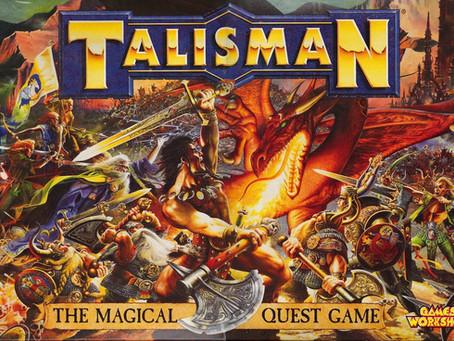 Talisman 3rd Edition