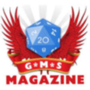 G*M*S Magazine