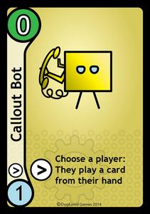 Callout Bot