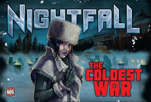 Nightfall The Coldest War