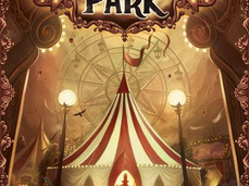 Day 7 - Mysterium Park