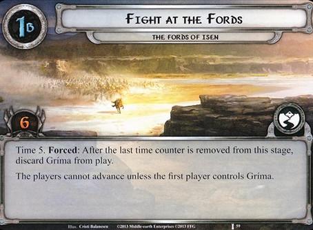 LOTR LCG: Fords of Isen
